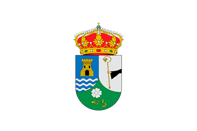 Bandera Azután