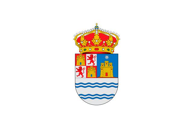 Bandera Balsa de Ves