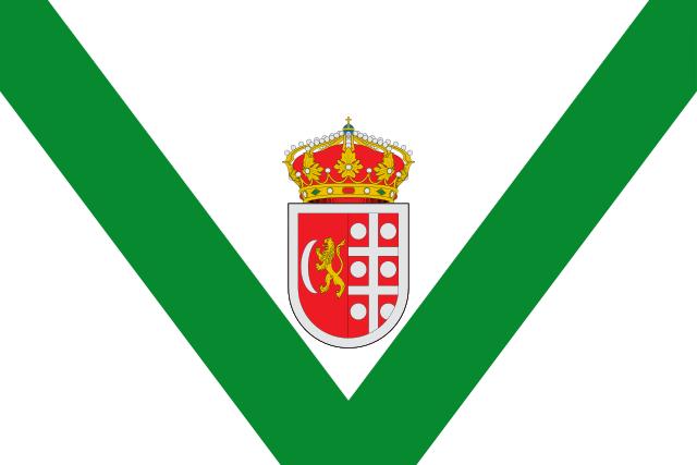 Bandera Barajas de Melo