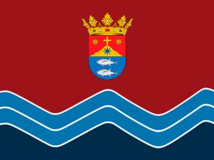Bandera Barbate