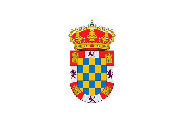 Bandera Barcarrota