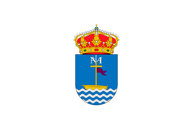 Bandera Barco de Ávila, El