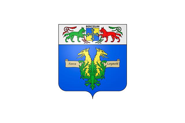 Bandera Barcy