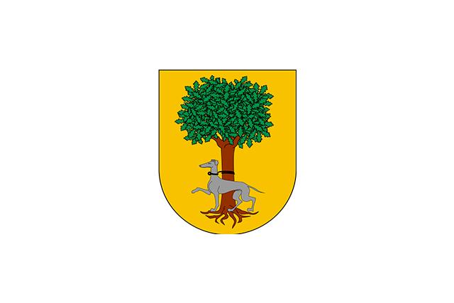 Bandera Barrillas
