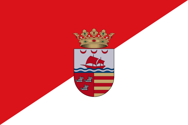 Bandera Barxeta