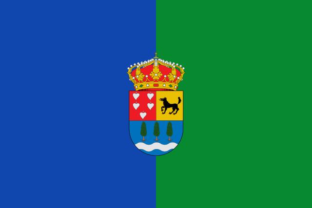 Bandera Beamud
