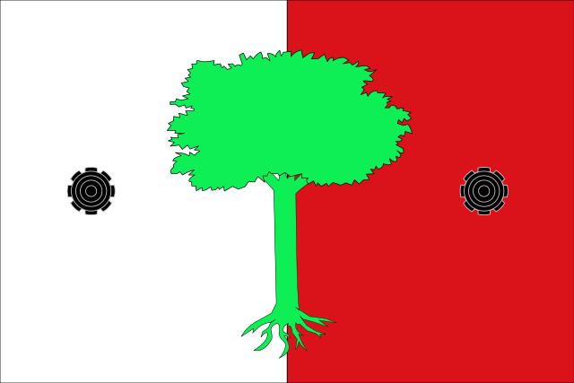 Bandera Begues