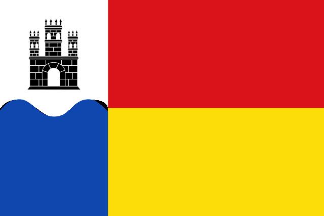 Bandera Begur