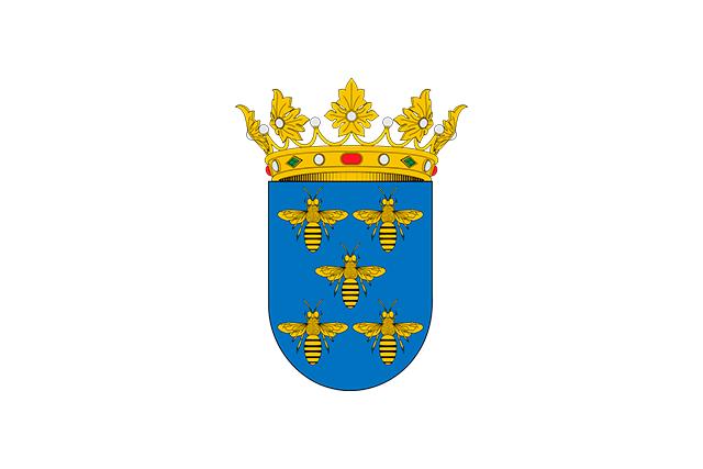 Bandera Béjar