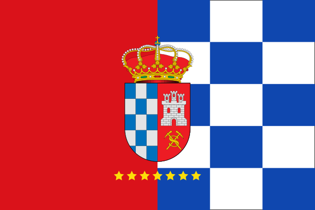 Bandera Benamaurel
