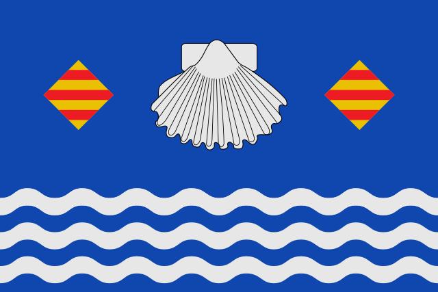 Bandera Beniflà