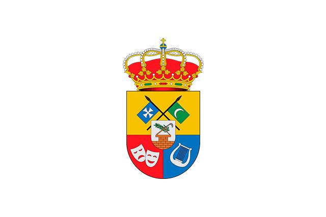 Bandera Benamocarra