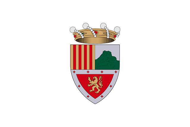 Bandera Borriol