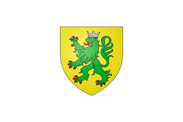 Bandera Bricquebec
