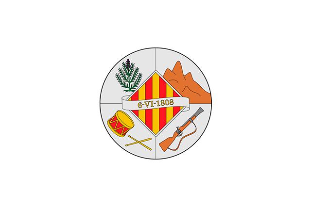 Bandera Bruc, El