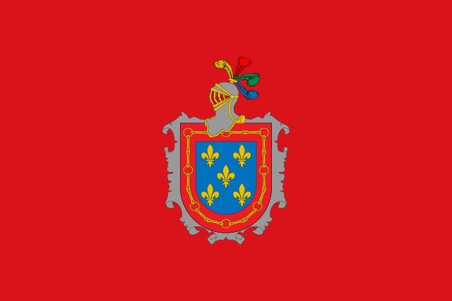 Bandera Burlada/Burlata