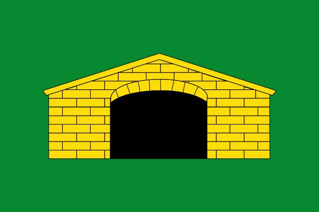 Bandera Cabanabona