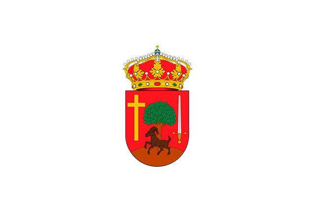 Bandera Cabra del Santo Cristo