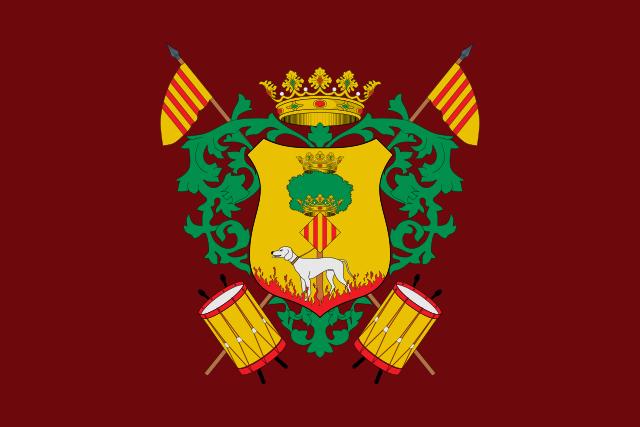 Bandera Callosa de Segura