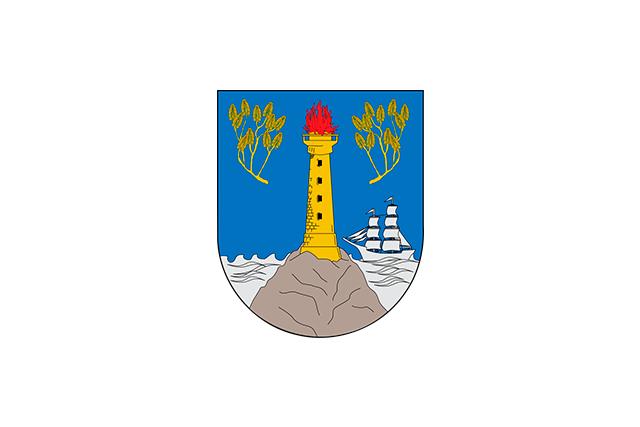 Bandera Camariñas