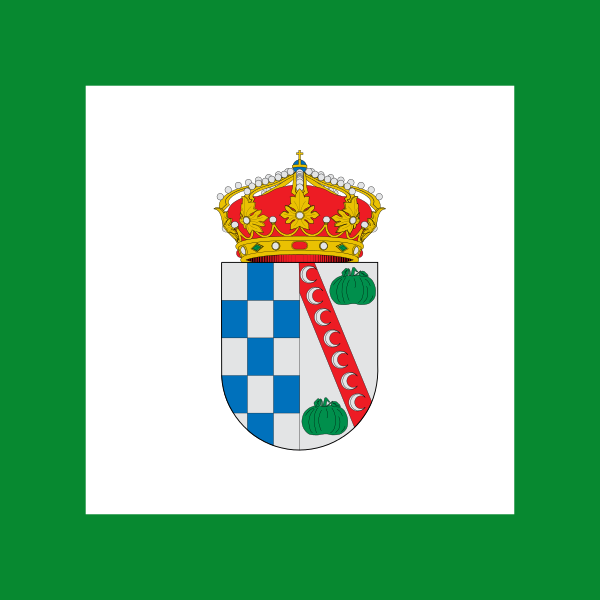 Bandera Caminomorisco