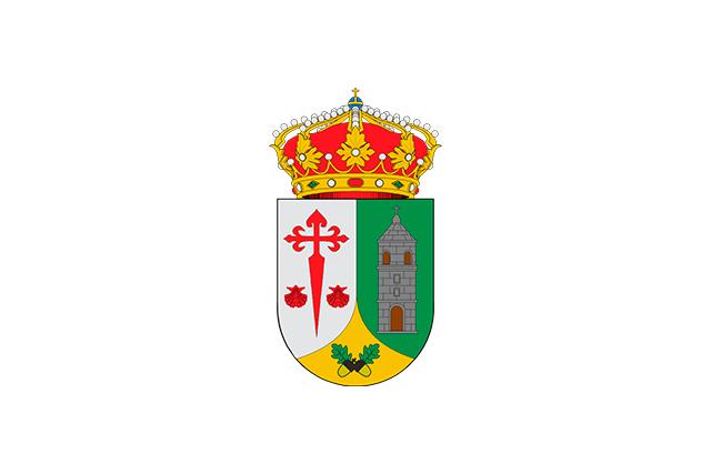 Bandera Campillo de Llerena