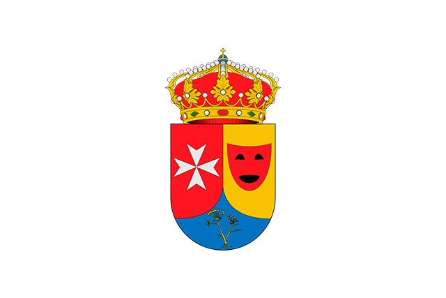 Bandera Camuñas
