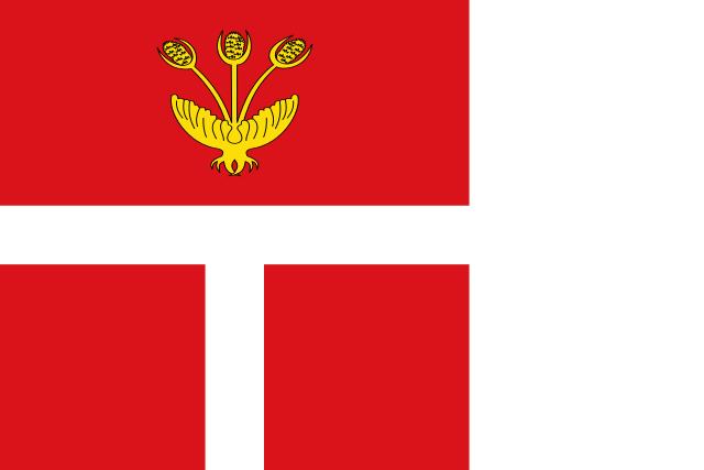 Bandera Canalda