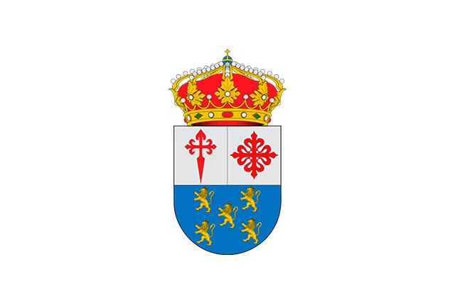 Bandera Canena