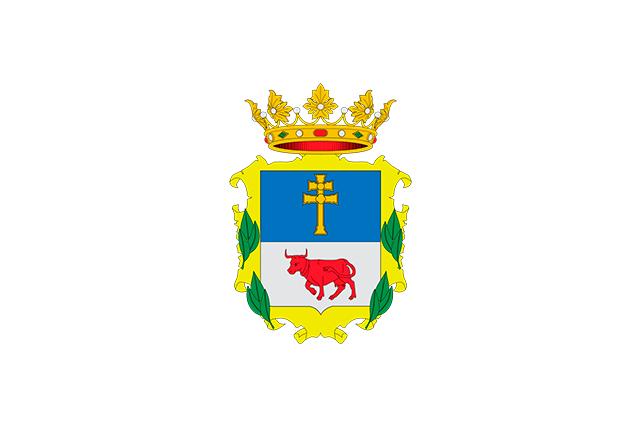 Bandera Caravaca de la Cruz