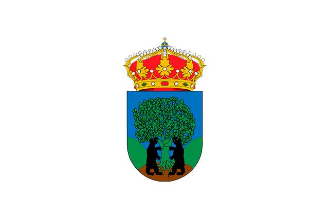 Bandera Carballiño, O