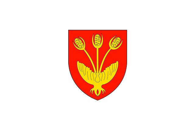 Bandera Cardona