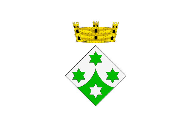 Bandera Carme