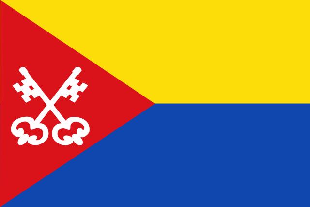 Bandera Carriches