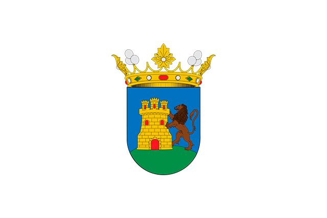 Bandera Castilblanco de los Arroyos
