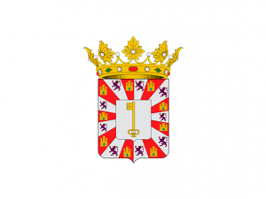 Bandera Castillo de Locubín