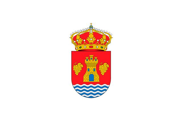 Bandera Castrillo de la Guareña