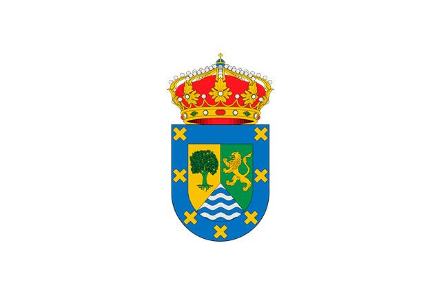 Bandera Cebanico