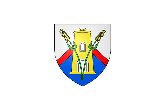 Bandera Chartainvilliers