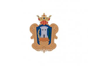 Bandera Cocentaina
