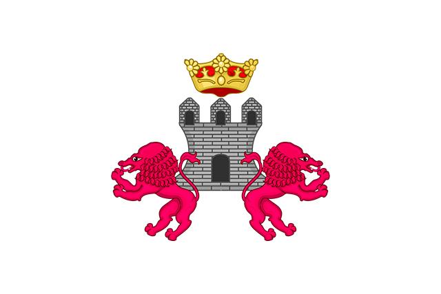 Bandera Condado de Treviño