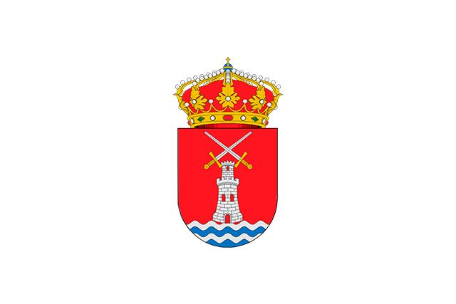 Bandera Corcubión