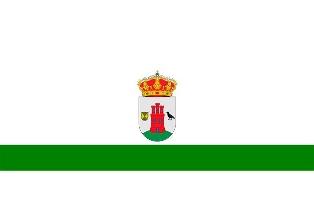 Bandera Cuerva