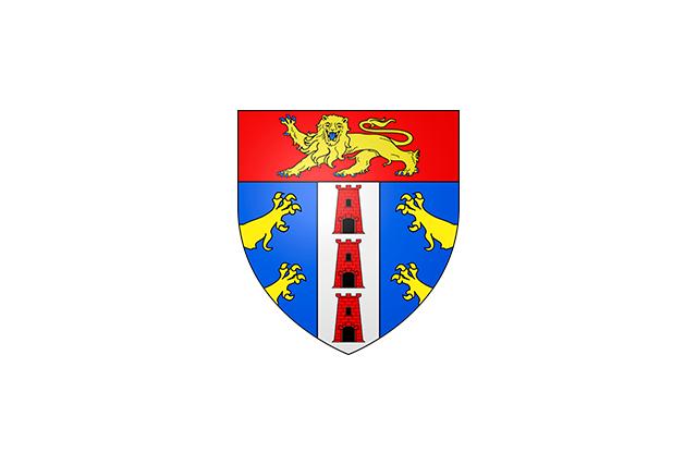 Bandera Deauville