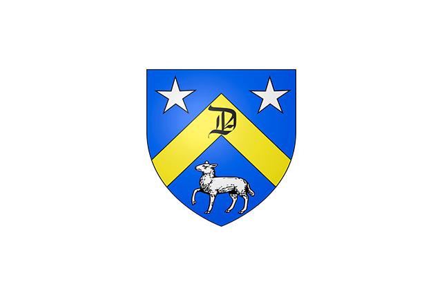 Bandera Drancy