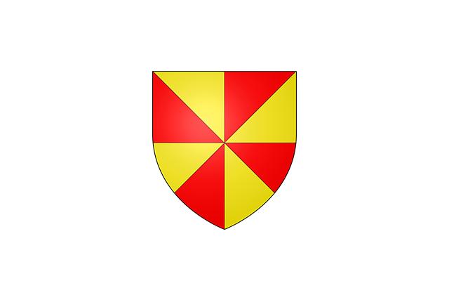 Bandera Échavanne