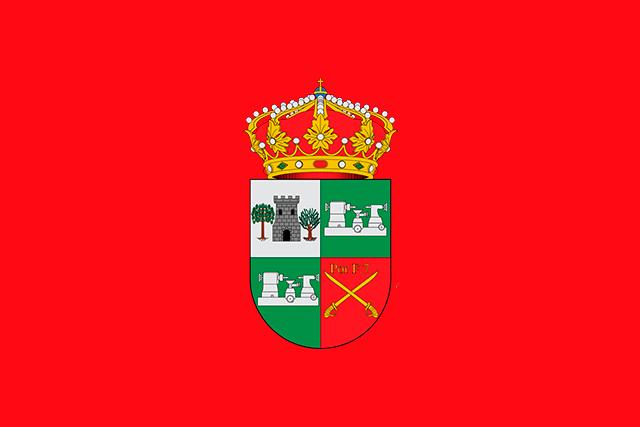 Bandera El Torno