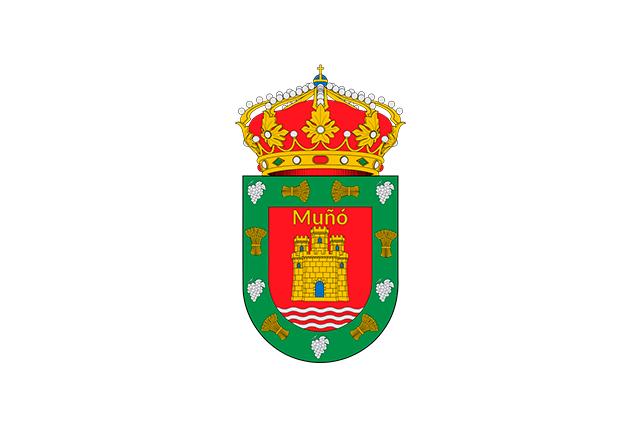 Bandera Estépar