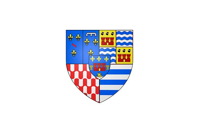 Bandera Évry