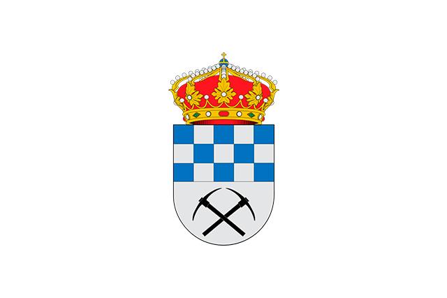 Bandera Fabero